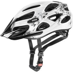 UVEX Onyx Helm, white